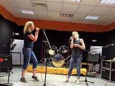 Ein Schock zu Beginn der 3. Ausbildungseinheit … #Gesangsausbildung #Stuttgart #POWERVOICE #singoriginal