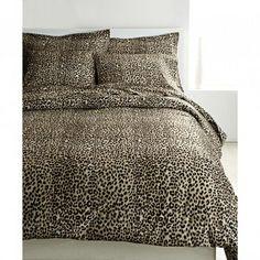 Cozy Spun™ Animal Print Sheet Set Canada Shopping, Online Furniture, Sheet Sets, Mattress, Comforters, Catalog, Appliances, Cozy, Blanket