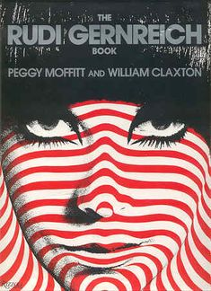 THE RUDI GERNREICH BOOK. New York: Rizzoli International Publications & Museum of Contemporary Art, 1991. First Edition. 4to. Cloth in Dust Jacket. Fashion Monograph. Near Fine/Near Fine. 224pp, profusely illustrated in color and b&w. A labor of love by Peggy Moffitt and husband William Claxton, this is the coolest tribute to Los Angeles' visionary fashion designer - the man that brought us see-through, unisex garb, the topless swimsuit, and so much more.