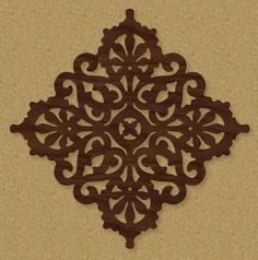 Victorian Scroll Saw Patterns Download Free