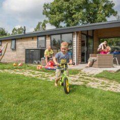 Bekijk de foto's & video van Vakantiepark & Camping in Oostkapelle - Ons Buiten