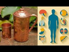 Reasons Why You Should Drink Water In Copper Vessels!