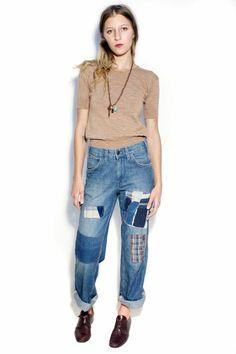 damenjeans jeanshosen damen damenmode