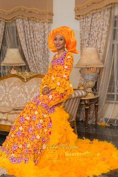 Aisha & Mustapha   casamento muçulmano nigeriano   George Fotografia Okoro   BellaNaija   0George Okoro --709