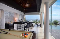 Antidote to the Demands of Modern Life: Banyan Tree Ungasan Resort in Bali