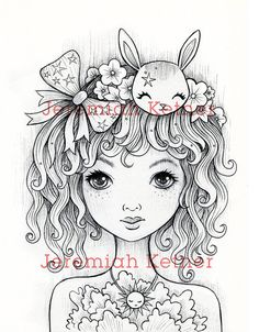 Jeremiah Ketner Make your world more colorful with free printable coloring pages from italks. Our free coloring pages for adults and kids. People Coloring Pages, Cute Coloring Pages, Coloring Pages For Girls, Doodle Coloring, Colouring Pics, Coloring Pages To Print, Printable Coloring Pages, Free Coloring, Coloring Books
