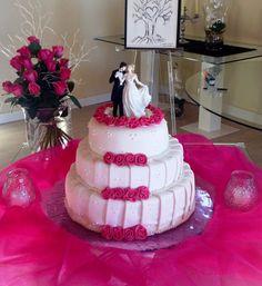 Bolo Casamento 161113