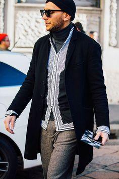Image result for men's  street fashion paris