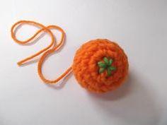 鏡餅編み図