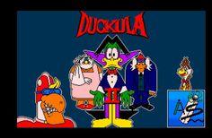 Duckula 2