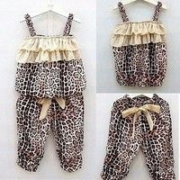 Pattern: Animal Print  Color: Brown Occasion: Everyday  Material: 95% Cotton Season: Spring,