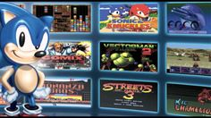 Sonic's Ultimate Genesis Collection  is a compilation of video games for the PlayStation 3 and Xbox 360 consoles.