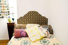 decoración del dormitorio para ahorrar dinero