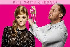 I Love Beauty - Phil Smith chegou!