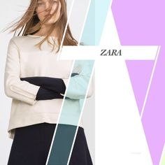 🐚ZARA ZIPPER ACCENT TOP ~ NWT 💫ZARA ZIPPER DETAIL TOP ~ Dress Up or Down ~ Oatmeal color ~ Zipper back and on sleeves ~  100% Cotton #2024🚫 Trades or Holds ✅ Use offer option ❤️Bundles Zara Tops