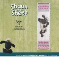 Gallery.ru / Фото #1 - Anchor SS02002 Shaun the Sheep - irinask