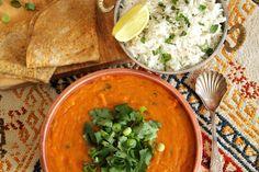 breakfast with plato » economical eats: lentil + split pea coconut soup