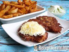 Borzas csirkemell Chicken Wings, Ethnic Recipes, Food, Chicken, Apartment Master Bedroom, Home Ideas Decoration, Essen, Meals, Yemek