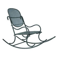 I pinned this Isabelle Rocking Chair from the Barreveld International event at Joss and Main!