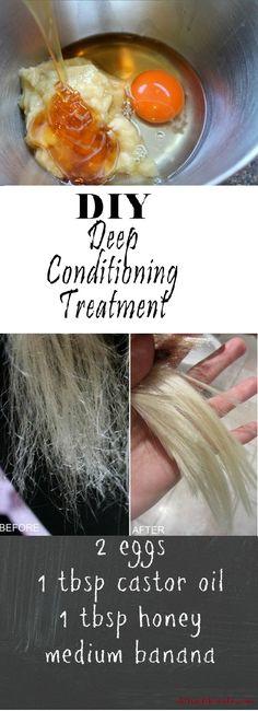 Damaged Hair Repair Tips | Hairtoday.org