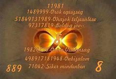 G Healing Codes, Numerology, Mantra, Feng Shui, Karma, Mystic, Numbers, Coding, Inspirational