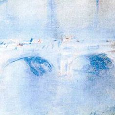 """""""Waterloo Bridge, London"""" -- 1901 -- Claude Monet -- French -- Oil on canvas -- Rightfully belonging to the Kunsthal Museum -- Rotterdam, Netherlands -- One of seven paintings stolen from the museum on 16 October 2012 -- Believed to have been burned in her stove by the mother of one of the Romanian thieves. Officials investigating the crime fear this to be true as they have discovered remnants of paint, canvas, & nails among the stove's ashes."""
