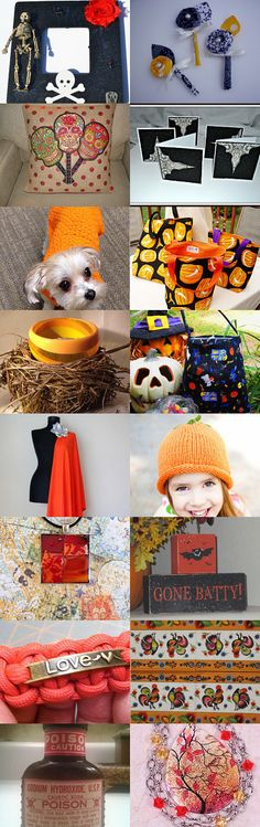 Extreme Teamwork Team October Treasury by Toni Margerum on Etsy--Pinned with TreasuryPin.com