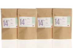'SkinnyMe Teatox™ Pack (28 days) | SkinnyMe tea