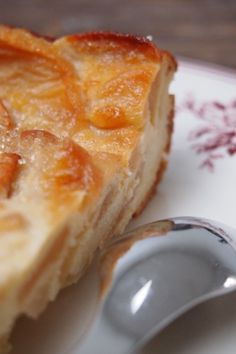 ... calories forward pumpkin hazelnut flaugnarde clafoutis skinnytaste