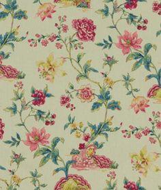 Robert Allen Wetherburns Colonial Fabric