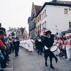 http://www.travelformotion.com/gentse-feesten-2016/ #visitgent gent ghent belgium europe travel gentse feesten ghent festivities