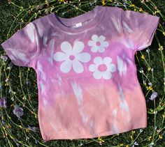 Check out this item in my Etsy shop https://www.etsy.com/listing/266819972/tie-dye-daisy-24-months-t-shirt-missing