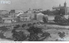 Gorlice - przed 1915; źródło: Narodowe Archiwum Cyfrowe