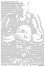 Hamlet poster - Postertext