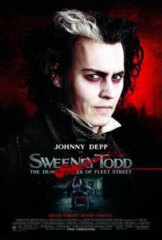 Assistir Sweeney Todd O Barbeiro Demoniaco Da Rua Fleet Dublado