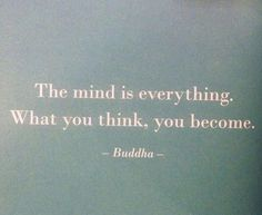 alternative, become, buddha, grunge, mind, quote, religion, think