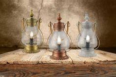 Tafellamp - Info over Verlichting