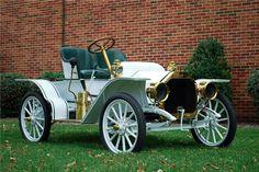 1911 BUICK  14B ROADSTER