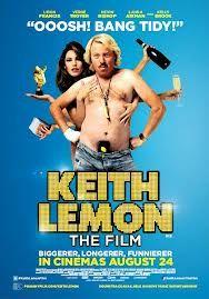 Keith Lemon The Film
