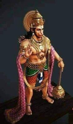 39 Best Panchamukhi Hunman images | Hanuman, Shri hanuman