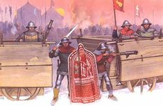 Hussite Wars