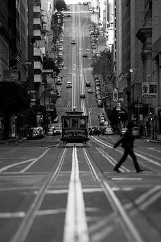 Around the World in 89 Photographs -San Francisco - Kalisher - Hospitality Art