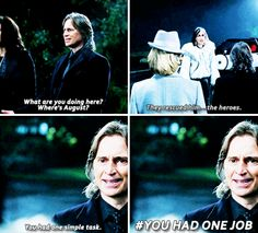 I love it when Rumple gets mad. It's sexy.