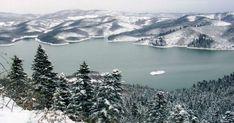 Μπορεί η λίμνη Πλαστήρα να γίνει ακόμη πιο όμορφη; Την απάντηση θα την πάρετε βλέποντας το βίντεο που ακολουθεί στη συνέχεια. Μια υπερπαραγωγή. Ένας τόπος απίστευτης ομορφιάς και γαλήνης ντυμένος στα λευκά! Η λίμνη Πλαστήρα είναι ένας από τους ομορφότερους τουριστικούς προορισμούς της ορεινής Ελλάδας. Ταξίδεψε σε Ελλάδα και Ευρώπη με τις νέες Προσφορές της […] The post Η απαράμιλλη χειμωνιάτικη ομορφιά της χιονισμένης Λίμνης Πλαστήρα σε ένα υπέροχο βίντεο! appeared first on NewSide.gr. Greece, Snow, Mountains, Places, Outdoor, Beautiful, Destinations, Traveling, Twitter