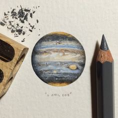 Awesome Miniature Paintings Project By Lorraine Loots