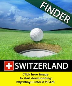 Golf Finder Switzerland, iphone, ipad, ipod touch, itouch, itunes, appstore, torrent, downloads, rapidshare, megaupload, fileserve
