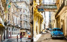 """If I get lost, look for me in Cuba..."" wrote the Spanish poet Federico Garcia…"