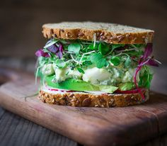 15 Ways To Make Quick, Healthy Summer Lunches