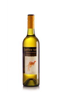 Yellow Tail Chardonnay 2010