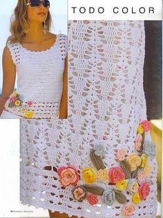 ropa – JOHANNA BETTY SMITH GORDILLO – Webová alba Picasa